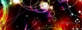 Abstract Colorful, Free Facebook Timeline Profile Cover, Abstract