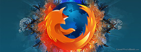 Abstract Firefox Wallpaper, Free Facebook Timeline Profile Cover, Brands