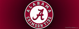 Alabama Crimson Tide, Free Facebook Timeline Profile Cover, Brands