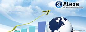 Alexa Rank Graph Bars, Free Facebook Timeline Profile Cover, Brands