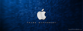 Apple Think Different Matrix, Free Facebook Timeline Profile Cover, Brands