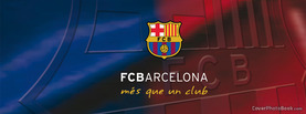 Barcelona FC Picture, Free Facebook Timeline Profile Cover, Brands