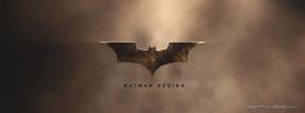 Batman Begins, Free Facebook Timeline Profile Cover, Brands