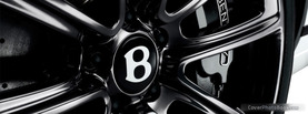 Bentley Wheel, Free Facebook Timeline Profile Cover, Brands