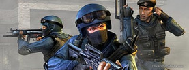 Counter Strike, Free Facebook Timeline Profile Cover, Brands