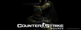 Counter Strike Source, Free Facebook Timeline Profile Cover, Brands