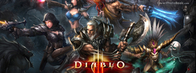 Diablo Characters, Free Facebook Timeline Profile Cover, Brands