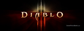 Diablo, Free Facebook Timeline Profile Cover, Brands