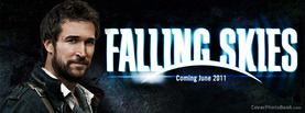 Falling Skies Logo Noah Wyle, Free Facebook Timeline Profile Cover, Brands