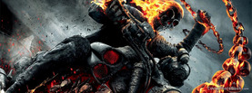 Ghost Rider 2, Free Facebook Timeline Profile Cover, Brands