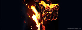 Ghost Rider 2 Spirit of Vengeance, Free Facebook Timeline Profile Cover, Brands
