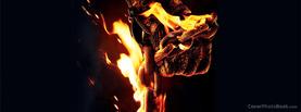 Ghost Rider 2 Spirit of Vengeance, Free Facebook Timeline Profile Cover, Brands