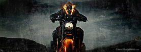 Ghost Rider Spirit of Vengeance, Free Facebook Timeline Profile Cover, Brands