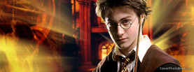 Harry Potter, Free Facebook Timeline Profile Cover, Brands