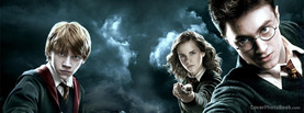 Harry Potter Team, Free Facebook Timeline Profile Cover, Brands