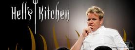 Hells Kitchen Black, Free Facebook Timeline Profile Cover, Brands