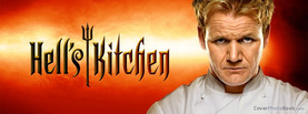 Hells Kitchen Red, Free Facebook Timeline Profile Cover, Brands