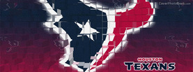 Houston Texans 3D, Free Facebook Timeline Profile Cover, Brands