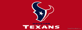 Houston Texans Red, Free Facebook Timeline Profile Cover, Brands