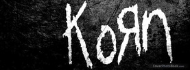 KoRn, Free Facebook Timeline Profile Cover, Brands