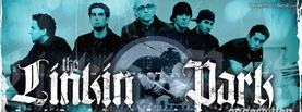 Linkin Park Band, Free Facebook Timeline Profile Cover, Brands