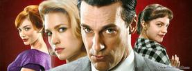 Mad Men DVD, Free Facebook Timeline Profile Cover, Brands