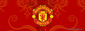Manchester United, Free Facebook Timeline Profile Cover, Brands