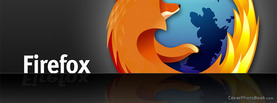 Mozilla Firefox Dark, Free Facebook Timeline Profile Cover, Brands