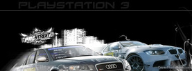 NFS Pro Street Playstation 3, Free Facebook Timeline Profile Cover, Brands