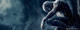 Spider Man 3 Dark Suit, Free Facebook Timeline Profile Cover, Brands