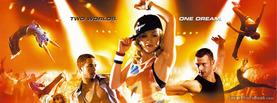 Streetdance 3D Poster, Free Facebook Timeline Profile Cover, Brands