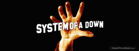 System of a Down, Free Facebook Timeline Profile Cover, Brands