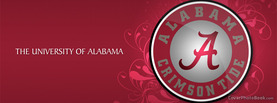 The University of Alabama, Free Facebook Timeline Profile Cover, Brands