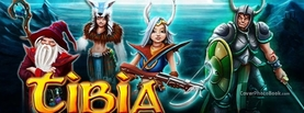 Tibia Vocations, Free Facebook Timeline Profile Cover, Brands