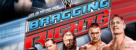 WWE Bragging Rights, Free Facebook Timeline Profile Cover, Brands