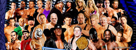 WWE Smackdown Stars, Free Facebook Timeline Profile Cover, Brands