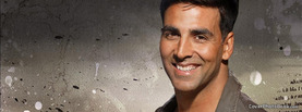 Akshay Kumar Smile, Free Facebook Timeline Profile Cover, Celebrity