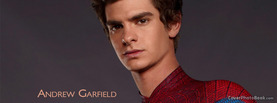 Amazing Spider Man Andrew Garfield, Free Facebook Timeline Profile Cover, Celebrity