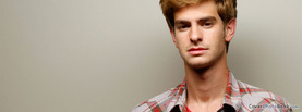 Andrew Garfield Shirt, Free Facebook Timeline Profile Cover, Celebrity
