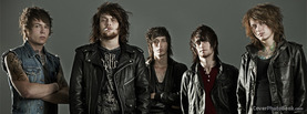 Asking Alexandria Jackets, Free Facebook Timeline Profile Cover, Celebrity
