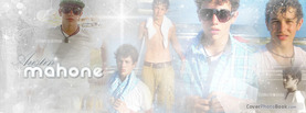 Austin Mahone Collage, Free Facebook Timeline Profile Cover, Celebrity