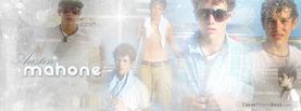 Austin Mahone Collage, Free Facebook Timeline Profile Cover, Celebrity