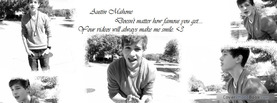 Austin Mahone by TaylorLuver1, Free Facebook Timeline Profile Cover, Celebrity