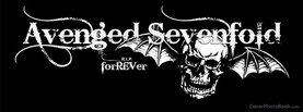 Avenged Sevenfold foREVer RIP A7X, Free Facebook Timeline Profile Cover, Celebrity