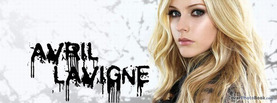 Avril Lavigne, Free Facebook Timeline Profile Cover, Celebrity