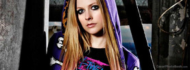 Avril Lavigne Hoodie, Free Facebook Timeline Profile Cover, Celebrity