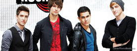 Big Time Rush Boyfriend, Free Facebook Timeline Profile Cover, Celebrity