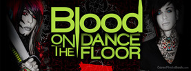 Blood On The Dance Floor JayVonViolentine, Free Facebook Timeline Profile Cover, Celebrity