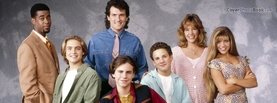 Boy Meets World Cast Young, Free Facebook Timeline Profile Cover, Celebrity