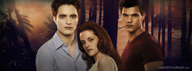 Breaking Dawn, Free Facebook Timeline Profile Cover, Celebrity